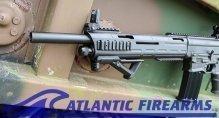 SDS AR15 Semi Auto  12 Gauge Shotgun- ANG 4TP