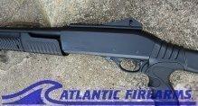 SDS Pump Action Tactical 12 Gauge Shotgun- P3