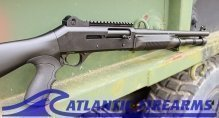 SDS S4 Semi Auto 12 Gauge Shotgun