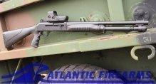 SDS Semi Auto 12 Gauge Shotgun- SAX2