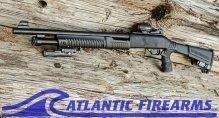 SDS SLB-X3 12 Gauge Pump Shotgun- SLB-X3
