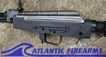 Sharps Bros MB47 DIY Pistol kit with DAG-13 Adjustable Gas System-Pro Series