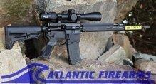 Sig Sauer M400 Tread AR-15 Rifle w/ Scope-RM400-16B-TRD-BDX