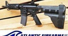 Sig Sauer SB15 Pistol Stabilizing Brace for AR15 Style Pistols