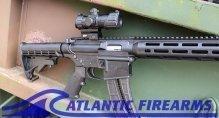 Smith & Wesson M&P15-22 Sport Rifle W/ Optic- 12722