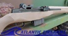 Springfield M1A .308 FDE Rifle- SPRMA9120