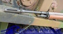 Springfield M1A 308WIN Rifle- Walnut- SPRMA9102