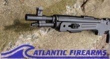 Springfield M1A SOCOM-16 .308 Rifle- SPRAA9611