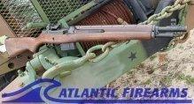 Springfield M1A SOCOM Tanker Rifle- Walnut
