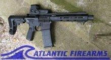 Springfield Saint  Pistol 5.56 with SBA3 Brace