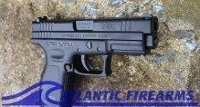 """Springfield XD9 Defender 9MM 4"""" Pistol-XDD9101HC"""