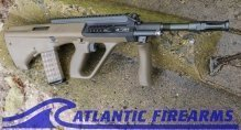 STEYR AUG-A3 M1 Green Extended rail