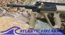 STEYR AUG-A3 M1 MUD Nato Extended rail