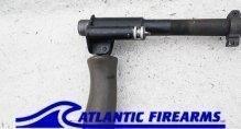 Steyr AUG Rifle parts