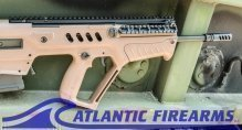 TAVOR SAR RS (REGULATED STATE) FLAT DARK EARTH $$SPECIAL PRICE$$