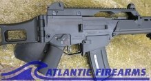 Tommy Built Tactical T36CFR California Legal