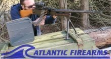 UKM Rifle Wood-Marcolmar Firearms