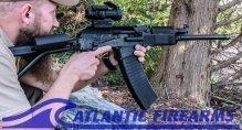 Vepr 12 Shotgun w/Side folder VEPR-12-03