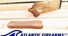 Vepr AK47 Rifle Wood Stock Set