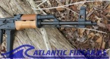WASR-M  AK47 Rifle 9mm- RI3765N