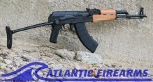 WASR-10 AK47 Rifle Under Folder image
