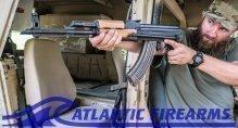 WASR-10 AK47 Rifle Under Folder image