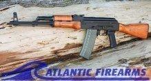 WBP AKM 5.56X45 CG556 RIFLE