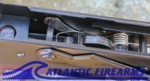 WBP Fox-AK47 Rifle Black