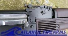 WBP Fox AK47 Rifle Plum