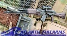 WBP Fox AK47 Rifle Plum- Ban State Model