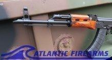 WBP Fox AK47 Rifle Russian Sunburst