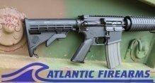 Windham Weaponry A3 Heavy Barrel Rifle- R16FTT-10