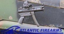 Zenith Z-5K Pistol