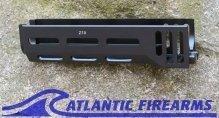 Z70 M-LOK Lower Handguard For Zastava M70 N-PAP/O-PAP Rifles-TDI Arms