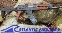 Zastava Arms ZPAP92 Pistol-Alpha Series