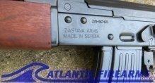 Zastava Arms ZPAPM70 AK47 Rifle w/ Triangle Stock