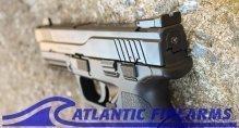 Zigana PX-9 9MM Gen2 Pistol