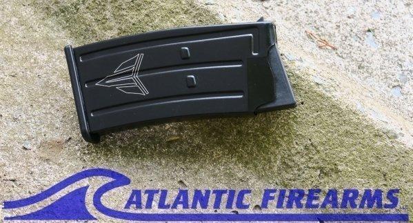 5rd Shotgun Magazine - for Black Aces Tactical Bullpup Shotguns