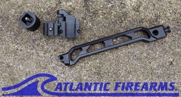 AB-8R Arm Bar with Sig Folding Mech and Arm Brace Mount-JMac Customs