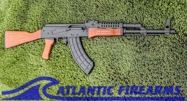 AK 47 Rifle MD65 Honey Brown Tac