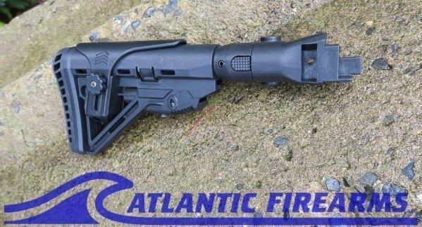 AK Collapsible and Side Folding M4 Style Stock-AK47 AK74