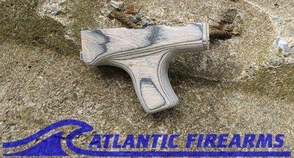 "AK47 ""Dong"" Wood Lower Handguard-Unfinished"