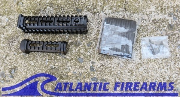 AK47 Handguards -Skeleton Bonesteel