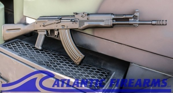 AK47 Hybrid Rifle SBR Ready image