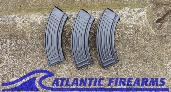 AK47 Magazine Yugo Bolt Hold Open 3-pack