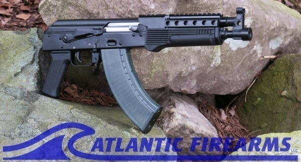 AK47 PISTOL LYNX TACTICAL-WBP