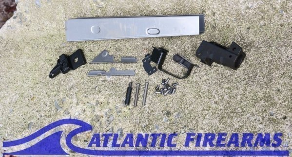 AK47 Receiver Kit-DIY-Bulgarian