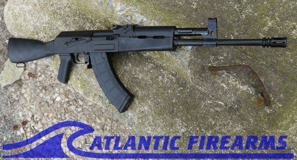 AK47 Rifle C39 V2 Tactical- RI13289-N