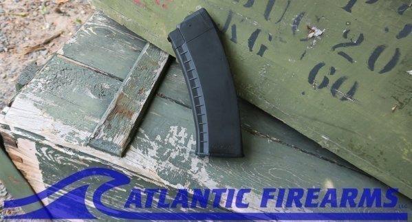 AK74 5.45x39mm-Polymer 30 Round Magazine-Bulgarian
