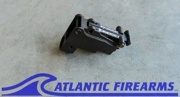 AKM Rear Sight Assembly-1000m-New